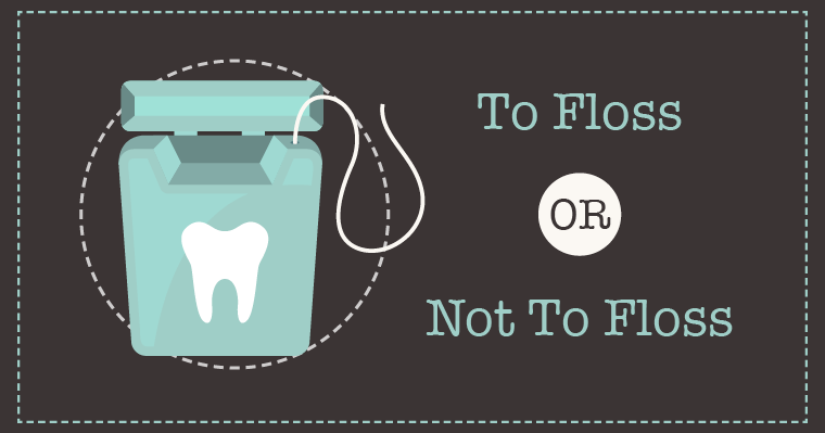 what is the importance of flossing