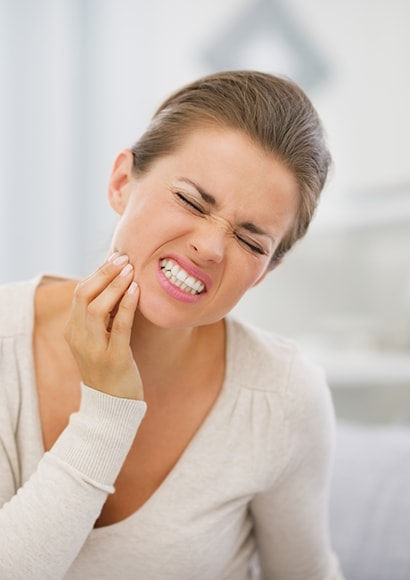 Are you having a dental emergency? Call Discovery Dental at 425-295-7975 right away